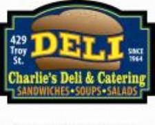 Charlie's Deli & Catering