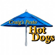 Craig's Pesto Dogs