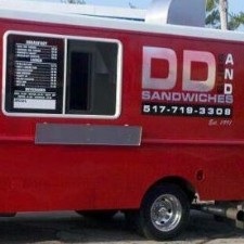 DD Sandwiches and Subs
