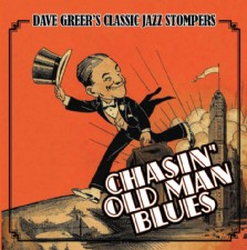 Dave Greer and Classic Jazz Stompers