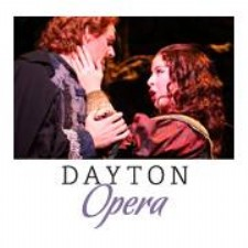 Dayton Opera: Going for Baroque! - canceled