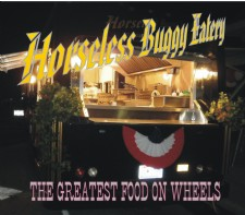 Horseless Buggy Eatery