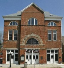 Jamestown Opera House