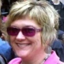 Kristen Wicker