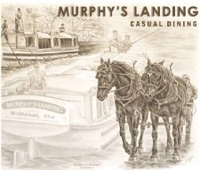 Murphy's Landing Casual Dining