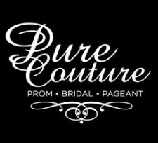 Pure Couture Prom Bridal Pageant