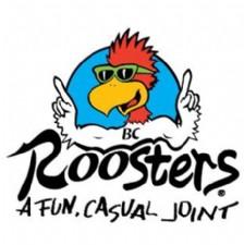 Roosters Wings