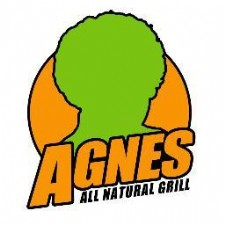 Agnes All Natural Grill