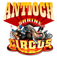 Antioch Shrine Circus 2019