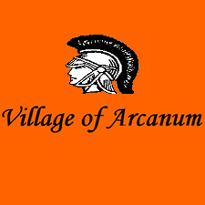 Arcanum Christmas in the Village Horse Parade