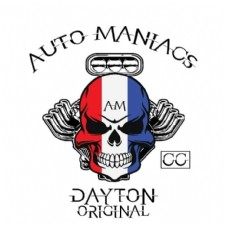 Auto Maniacs car club Christmas party