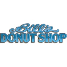 Bill's Donut Shop