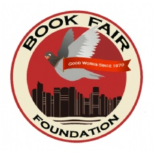 2020 Dayton Book Fair - canceled