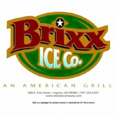 Brixx Ice Company