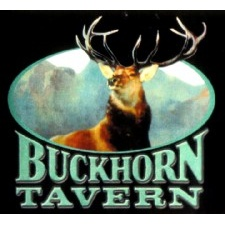 Buckhorn Tavern Restaurant Week Menu