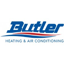 Butler Heating & Air Conditioning Co‎