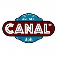 Canal Street Arcade and Deli