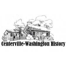 Centerville-Washington History November Speaker Series Program