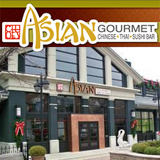 Choe's Asian Gourmet