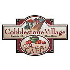 Cobblestone Village & Cafe