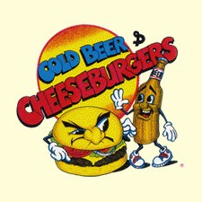 Cold Beer & Cheeseburgers
