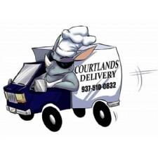 Courtlands Mobile Grill