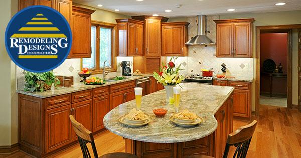Home Remodeling - Dayton, Ohio