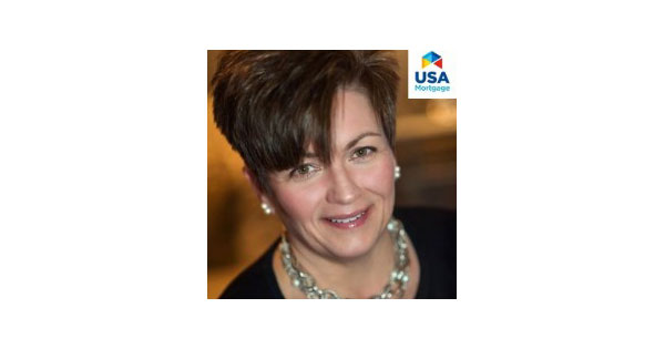 USA Mortgage - Lisa Seibert