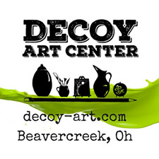 Painting Appointments at Decoy Art
