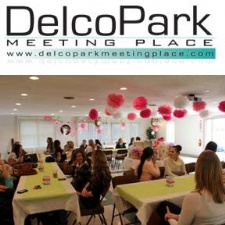 Delco Park Meeting Place