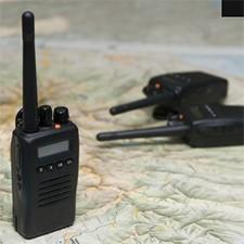 Erezes Ham and CB Radio Repair
