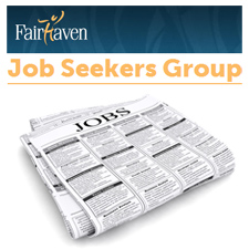 Fairhaven Job Seekers, A Group with Heart