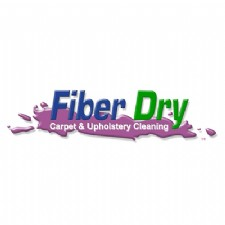 Fiber Dry Carpet & Upholstery Cleaning