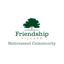 Holiday Open House at Friendship Village
