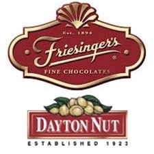 Friesinger's Fine Chocolates - Dayton Nut Specialties