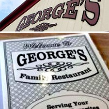 George's Family Restaurant