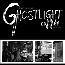 Ghostlight Coffee