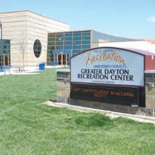Greater Dayton Recreation Center closed until May 3
