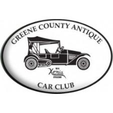 Green County Antique Car Club Dayton Ohio