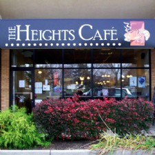The Heights Coffee Cafe