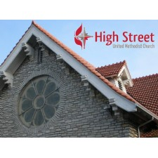 High Street United Methodist Church
