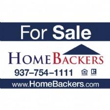 Homebackers Real Estate