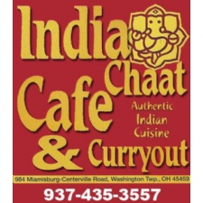 India Chaat Cafe & Curry Out