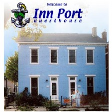Inn Port Bed and Breakfast Suites