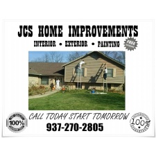 JCS Home Improvements