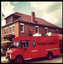 Jimmie's StrEATery Food Truck