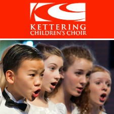 Kettering Children's Choir