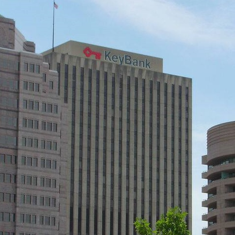 Keybank Tower