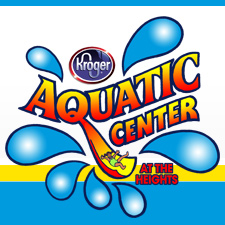 Kroger Aquatic Center at The Heights