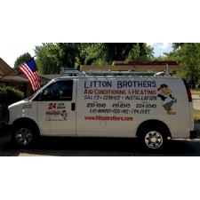 Litton Brothers Air Conditioning